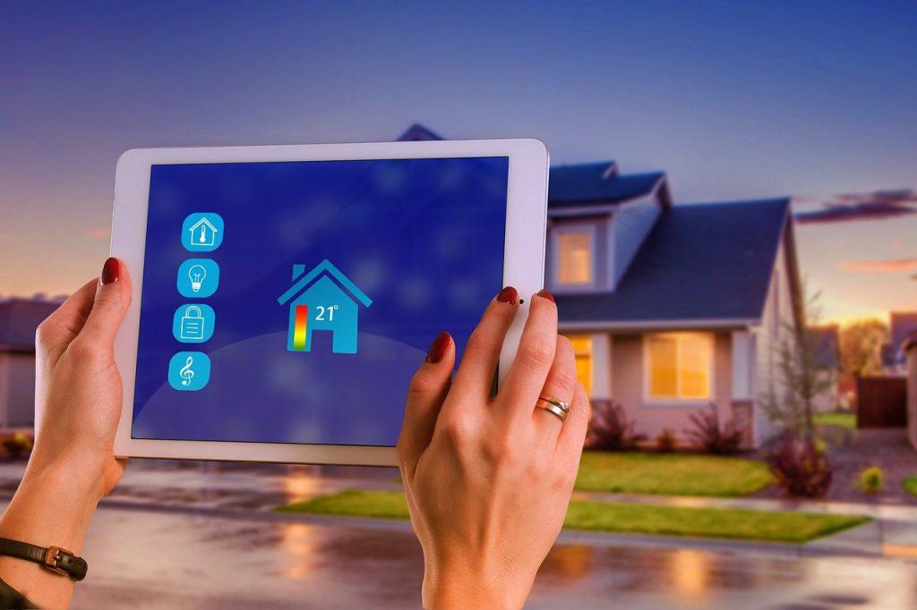 Inteligentne urządzenia do domu